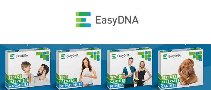 EasyDNA avis
