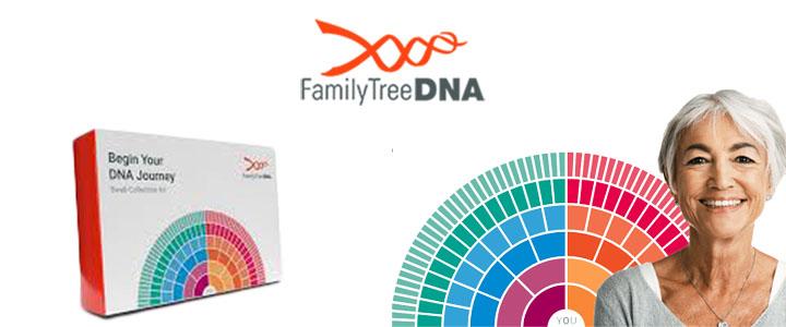 Family Tree DNA erfahrung
