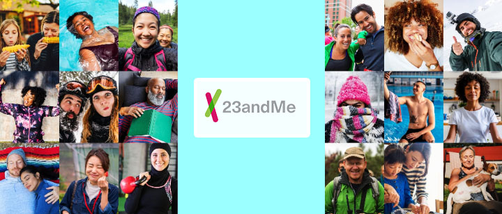 23andme opiniones