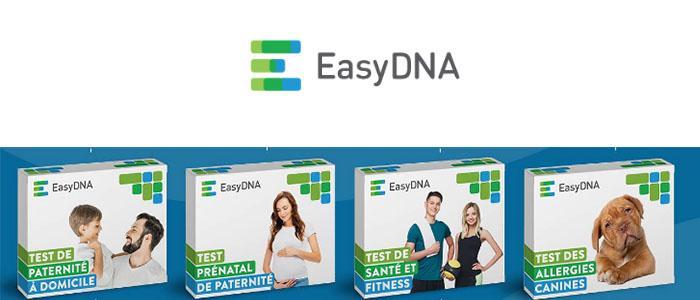 EasyDNA Opinioni